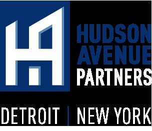 Hudson Avenue Partners Detroit New York