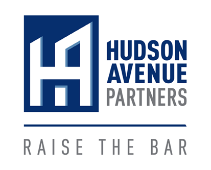 Hudson Avenue Partners Raise the Bar