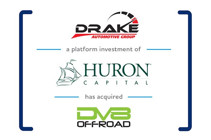 Drake / DV8