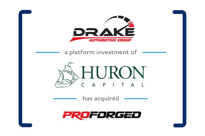 Drake / Proforged