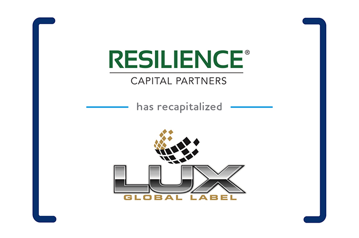 Resilience / Lux