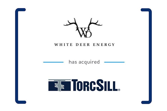 White Deer / TorcSill